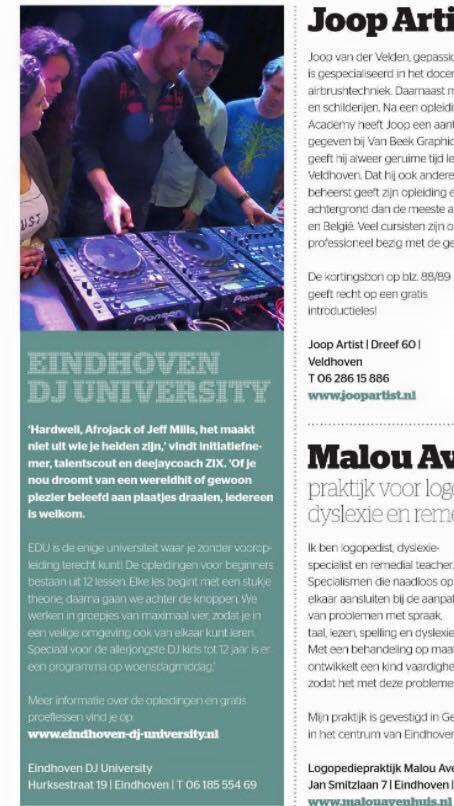 Licht op Eindhoven 02-09-15